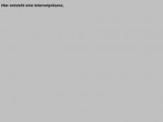 Screenshot der Domain amazingjourney.de