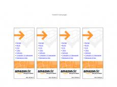 Screenshot der Domain amazon-deal.de