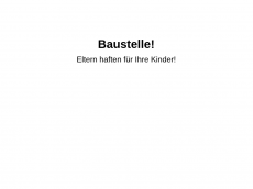 Screenshot der Domain arnoguerri.de
