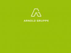 Screenshot der Domain arnold-gruppe.com