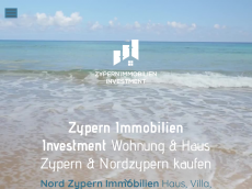 Screenshot der Domain ayasofyamoschee.de