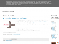 Screenshot der Domain aygenart.blogspot.com