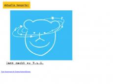 Screenshot der Domain baerchen-und-die-milchbubis.de