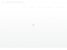 Screenshot der Domain baerenfanger.de