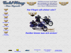 Screenshot der Domain baerli51.de