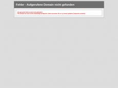 Screenshot der Domain barf-bestellen.de