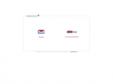Screenshot der Domain barferswellfood.de