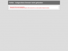 Screenshot der Domain barffutter.de