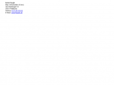 Screenshot der Domain barghi.de