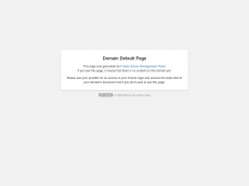 Screenshot der Domain bargmann-wiese.de
