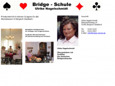 Screenshot der Domain bridge-schule.de