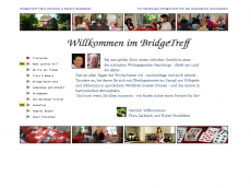 Screenshot der Domain bridge-treff-hamburg.de