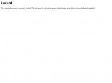 Screenshot von bridge2life.de