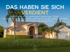 Screenshot von cape-coral-villas.de
