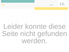 Screenshot der Domain capital-and-more.de