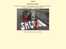 Screenshot der Domain carmen-duevel.de