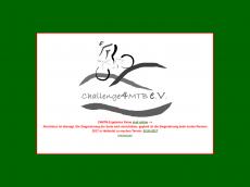 Screenshot der Domain challenge4mtb.de