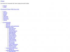 Screenshot von chambre-stiftung.de