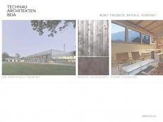 Screenshot der Domain chamonix-architecture.de
