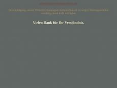 Screenshot der Domain champagner-kompendium.de