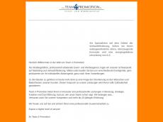 Screenshot der Domain champagner-ruettelpult.de