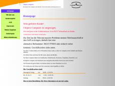 Screenshot der Domain chipnix-computer.de