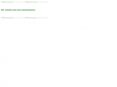 Screenshot der Domain christophpahl.de