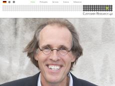 Screenshot der Domain cr42.com