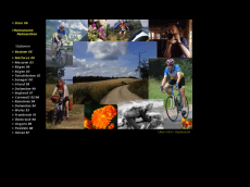 Screenshot der Domain cyclingsir.de