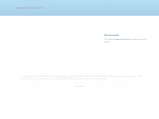 Screenshot der Domain enigma-frankfurt.de