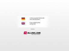 Screenshot der Domain enion.de