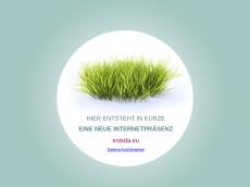 Screenshot der Domain enisda.eu