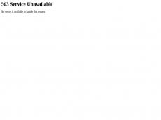 Screenshot der Domain ergo-mmc.de