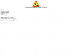 Screenshot der Domain eventservice4you.de