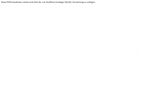 Screenshot der Domain freezemedia.de