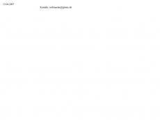 Screenshot der Domain girenz.de