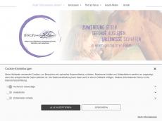 Screenshot von gluecksmomente-ev.de