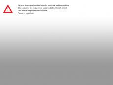Screenshot von headline-musik.de