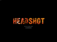 Screenshot der Domain headshot-inc.de