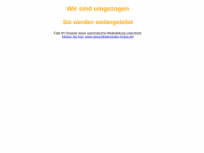 Screenshot der Domain health-beauty-fitness.de