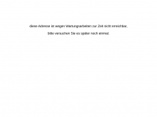 Screenshot der Domain heinrich-goetz.de
