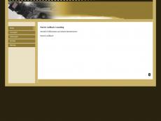Screenshot der Domain heinrich-goldbach.de
