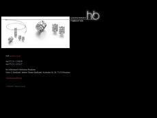 Screenshot der Domain hilfefuergoldschmiede.de