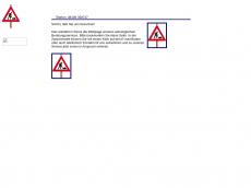 Screenshot der Domain horoskop-service.de