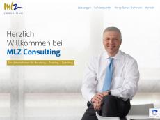 Screenshot der Domain horse-assisted-coaching.de