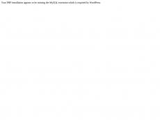 Screenshot der Domain horse-journal.de