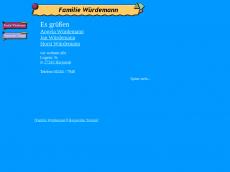 Screenshot von howue.de