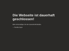 Screenshot der Domain hoyer-sanktaugustin.de