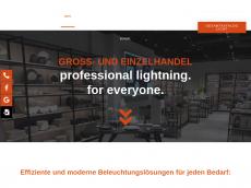 Screenshot von hoyergroup.de