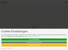 Screenshot der Domain hp-bornemann.de